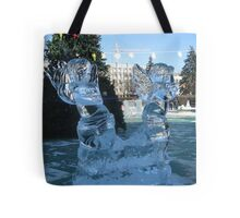 Ice sculptures-2 Tote Bag