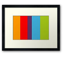Decor II [iPhone / iPod Case and Print] Framed Print