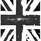 Grey Britain by monkdxiii