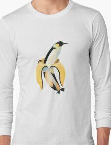 PINGUNANA Long Sleeve T-Shirt