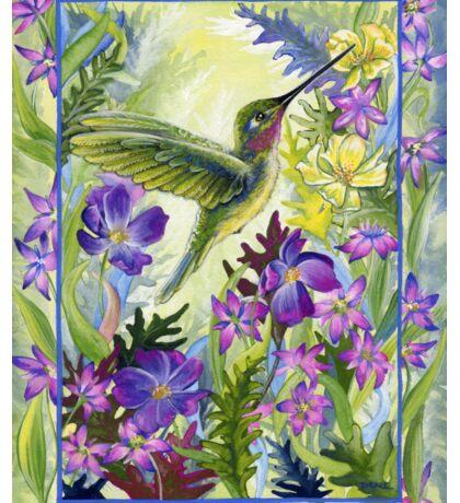 Wild Nectar Sticker