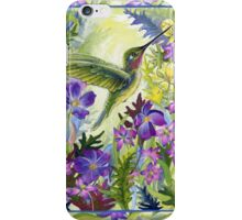 Wild Nectar iPhone Case/Skin