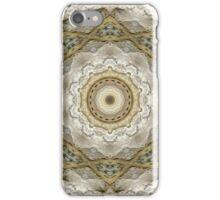 Circle of Stone iPhone Case/Skin