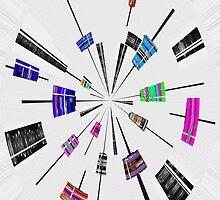 'Resistors' by johnny ringoes