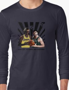 Parallel Universe NBA greatest Street Art Long Sleeve T-Shirt