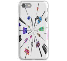'Resistor Series' iPhone Case/Skin