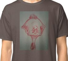 Bill Murray Caricature Classic T-Shirt