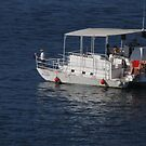 Starting a tour at the Banderas Bay/Puerto Vallarta  I by PtoVallartaMex