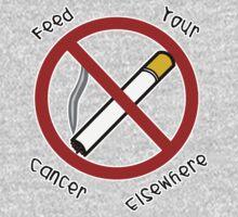 No Smoking by Peter Pesta