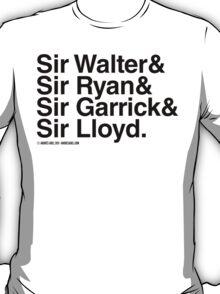 The Birkenhead Four T-Shirt