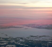 Hiiumaa from Above by tutulele