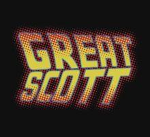 Great Scott One Piece - Long Sleeve