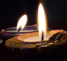candle lit - another.. by Monsheil