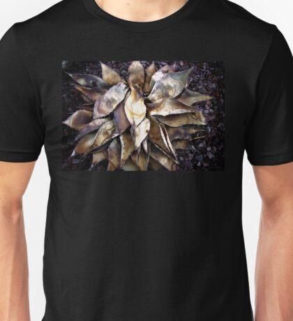 Beauty in Death Unisex T-Shirt