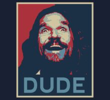 Dude by JohnLucke