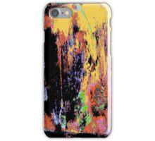 'phone found' iPhone Case/Skin