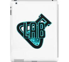 LaB Logo iPad Case/Skin