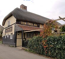 Yew Tree Inn ~ Odstock by Clive