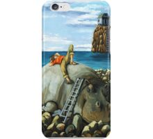 Lazy Days - iphone case nature iPhone Case/Skin