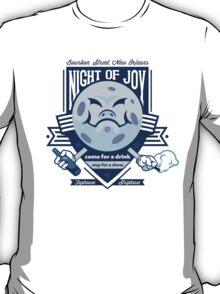 Night of Joy T-Shirt