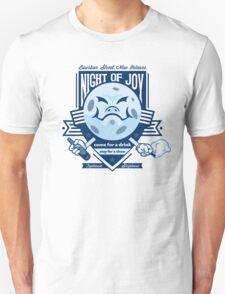 Night of Joy Unisex T-Shirt