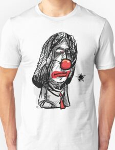 Friedrich, sad clown T-Shirt