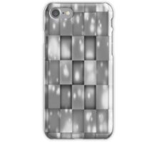 Checkered Past iPhone Case/Skin