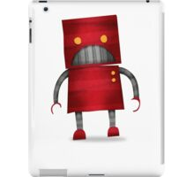 Robot iPad Case/Skin