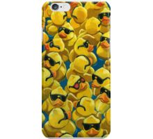Rose Colored Glasses - iphone case funny yellow iPhone Case/Skin