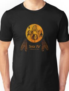 We are One- Native American Unisex T-Shirt