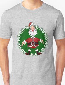 Santa Claus: Ho Ho Ho T-Shirt