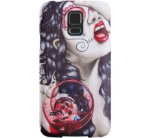 Matthew 5 29 Samsung Galaxy Case/Skin