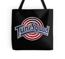 Tune Squad - SpaceJam Tote Bag