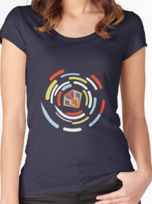 Transmute! Women's Fitted Scoop T-Shirt