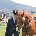 My Pony Calendar 2012 - Royal Hobart Show 2011 by PaulWJewell