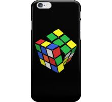 rubik iPhone Case/Skin