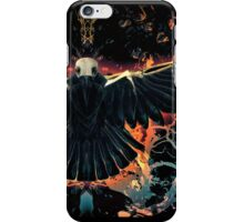 Soul of the Raven iPhone Case/Skin