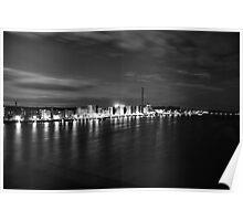 Aalborg Harbor #03 Poster