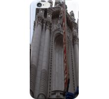 The Olde Los Angeles Theatre... iPhone Case/Skin