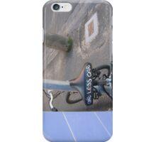 One less car iPhone Case/Skin