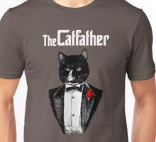 Catfather Unisex T-Shirt