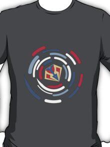 Transmute! moderne T-Shirt