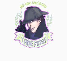 Sherlock - I Made Myself Unisex T-Shirt