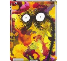 The creatures from the drain  33 iPad Case/Skin