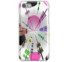 J. Ringoes iPhone Case/Skin