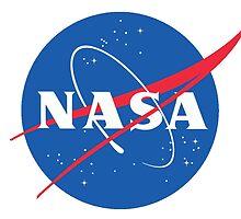 NASA by TimonPower77
