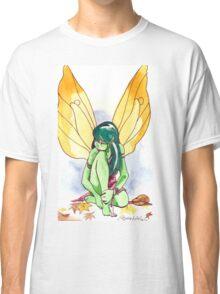 Fall Fairy Classic T-Shirt