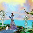 God's Vision  by ArtChances