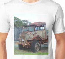 Past its prime Chevy Puddle Jumper Unisex T-Shirt