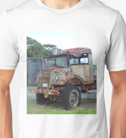 Past its prime Chevy Puddle Jumper T-Shirt